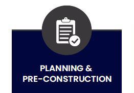 Pre-Construction & Planning